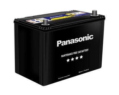 Panasonic N-105D31R-FH 90Ah-755A(Jis) L+ - фото 1