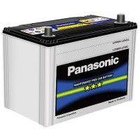 Panasonic N-105D31L-FS 90Ah-755A(Jis) R+