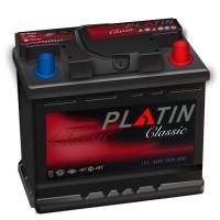Platin Classic MF 6CT- 50Ah-420Aen R+