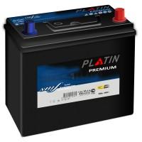 Platin Premium SMF (6CT-55) 55Ah-440Aen R+