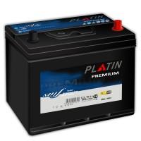 Platin Premium SMF (6CT-70) 70Ah-660Aen R+