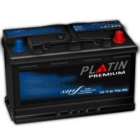 Platin Premium SMF (6CT-75) 75Ah-750Aen R+