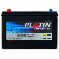 Platin Premium SMF (6CT-90) 90Ah-820Aen L+ - фото 3