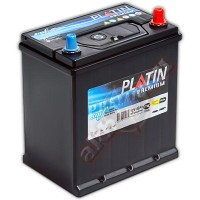 Platin Premium SMF (6CT-42) 42Ah-370Aen R+