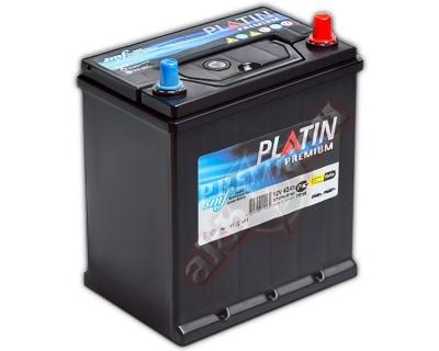 Platin Premium SMF (6CT-42) 42Ah-370Aen R+ - фото 1