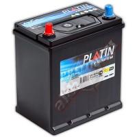 Platin Premium SMF (6CT-42) 42Ah-370Aen L+