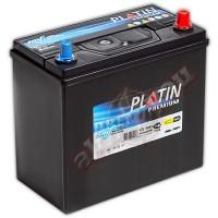 Platin Premium SMF (6CT-45) 45Ah-400Aen R+
