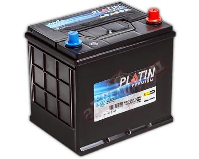 Platin Premium SMF (6CT-60) 60Ah-560Aen R+ - фото 1