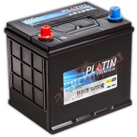 Platin Premium SMF (6CT-60) 60Ah-560Aen L+
