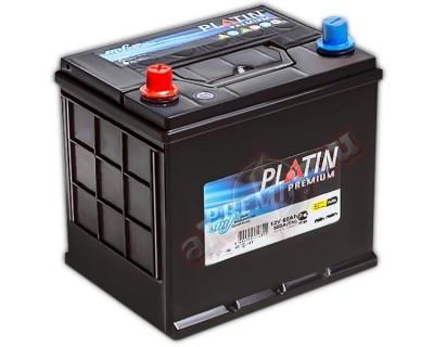 Platin Premium SMF (6CT-60) 60Ah-560Aen L+ - фото 1