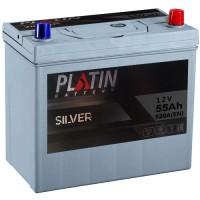 Platin Silver SMF 75B24L 6CT-55Ah-520Aen (0) R+