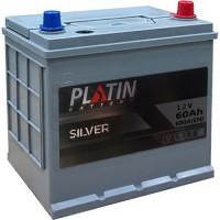 Platin Silver SMF D23 6CT-60Ah-600Aen (0) R+