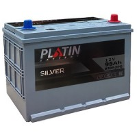 Platin Silver SMF 115D31L 6CT-95Ah-830Aen (0) R+