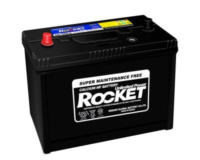 Rocket SMF 31-1000A 120Ah-1100A(en) L+ - фото 1