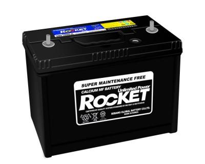Rocket SMF 31-1000S 120Ah-1100A(en) L+ (USA) - фото 1