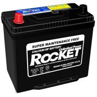 Rocket SMF NX100-S6S 45Ah-430A(en) L+