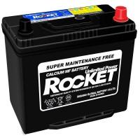 Rocket SMF 75B24LS 55Ah-470A(en) R+