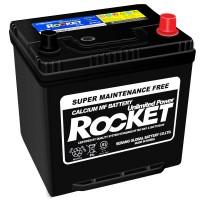 Rocket SMF 50D20L  50Ah-450Aen R+