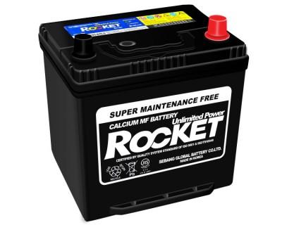 Rocket SMF 50D20L  50Ah-450Aen R+ - фото 1