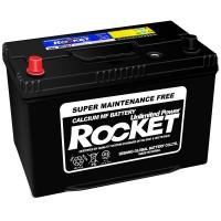 Rocket SMF NX120-7 90Ah-750A(en) L+