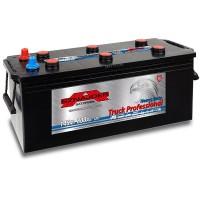 Sznajder Truck Professional HD (6 CT-145) 145Ah-800Aen L+