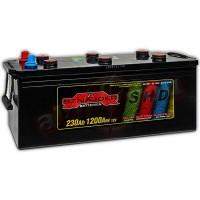 Sznajder Truck Professional SHD (6 CT-230) 230Ah-1200Aen L+