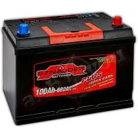 Sznajder Plus Japan 600 32 (6 CT-100) 100Ah-680Aen R+