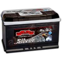 Sznajder Silver 585 25 (6 CT-85) 85Ah-700Aen R+