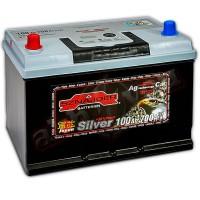 Sznajder Silver Japan 600 72 (6 CT-100) 100Ah-700Aen L+