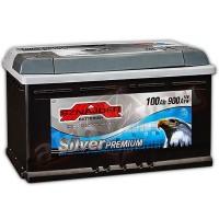 Sznajder Silver Premium (6 CT-100) 100Ah-900Aen R+