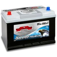 Sznajder Silver Premium JIS (6 CT-95) 95Ah-850Aen L+