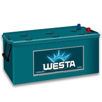 Westa Premium 225Ah-1500Aen L+