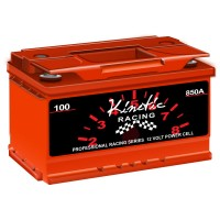 Westa Kinetic 100Ah-850Aen R+
