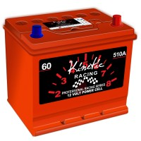 Westa Kinetic JIS 60Ah-510Aen R+