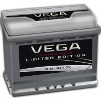 Vega 65Ah-640Aen L+