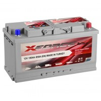 XForce 6 CT-100Ah-850Aen (0) R+