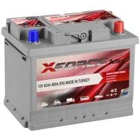 XForce 6 CT-62Ah-600Aen (0) R+