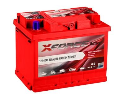 XForce 6 CT-62Ah-600Aen (0) (h-175) R+ - фото 1