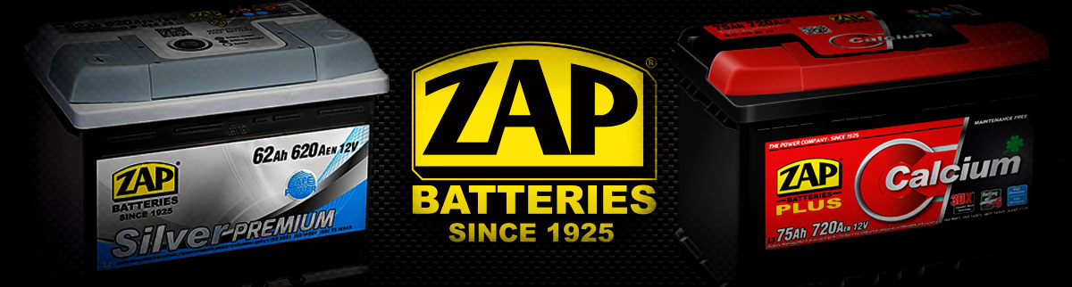 1ZAP Batteries
