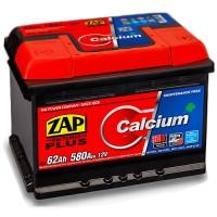 ZAP Plus 6 CT-62Ah-580Aen (0) R+ (h-175)