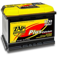 ZAP Plus 6 CT-62Ah-580Aen (0) R+