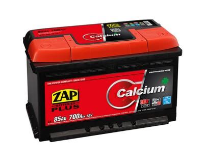 ZAP Plus 6 CT-85Ah-700Aen (0) R+ - фото 1