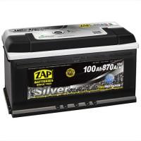 ZAP Silver 6 CT-100Ah-870Aen (0) R+