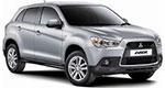 Mitsubishi ASX (GA)