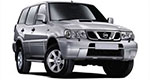 Nissan Terrano II (R20)