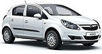 Opel Corsa D (IV)