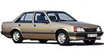Opel Rekord E (V)