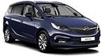 Opel Zafira C (III)