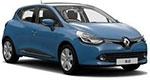 Renault Clio IV (BH/CH_)