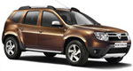 Renault Duster (HSA/M)